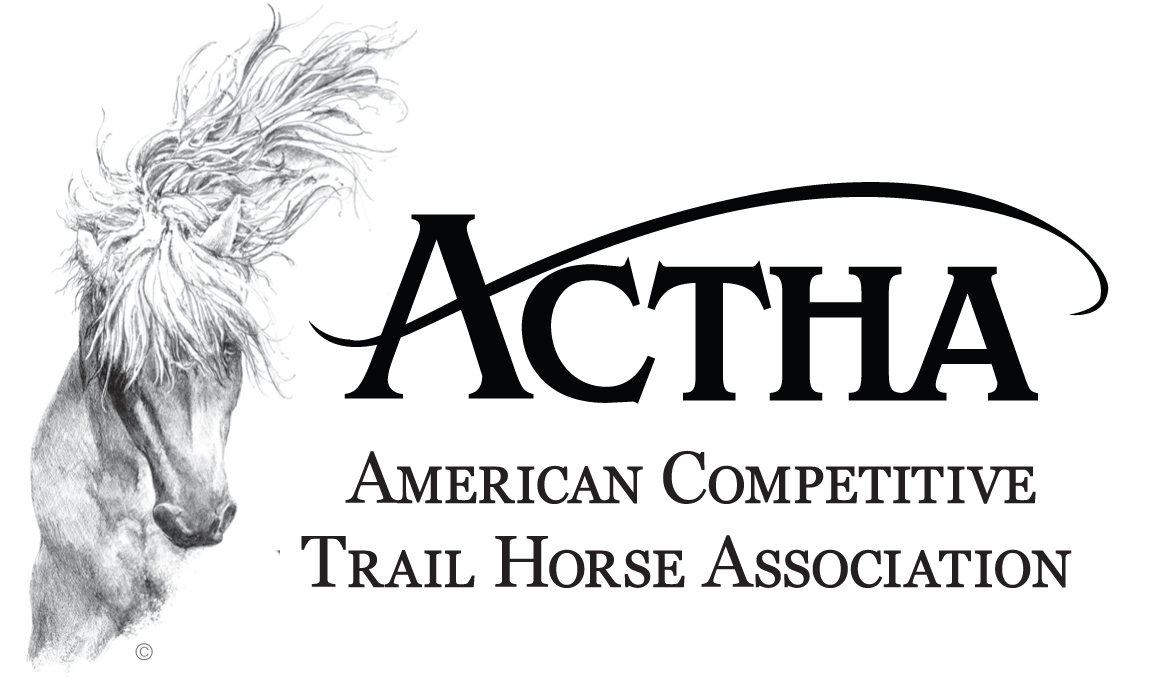 The American Competitive Trail Horse Association
